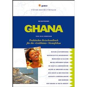 Reisgids Ghana   Peter Meyer Verlag