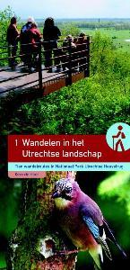 Wandelgids Wandelen in het Utrechtse landschap   Buijten en Schipperheijn