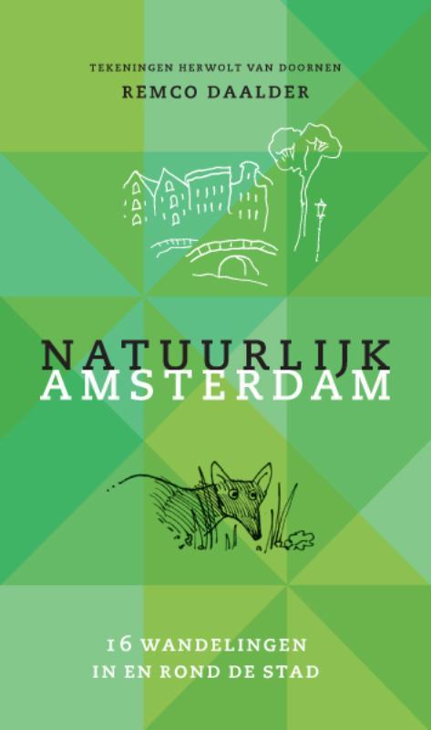 Natuurlijk Amsterdam   Bas Lubberhuizen