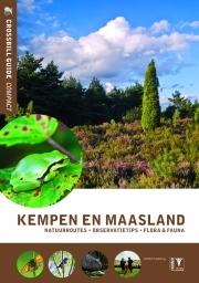Natuurreisgids Kempen en Maasland   Crossbill guide - KNNV