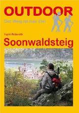 Wandelgids Soonwaldsteig   Conrad Stein Verlag   Ingrid Retterath