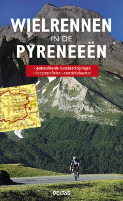 Fietsgids Wielrennen In De Pyreneeën   Deltas