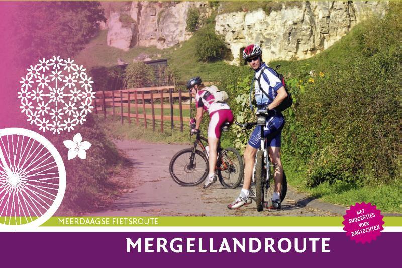 Fietsgids Mergellandroute - Zuid Limburg   Buijten en Schipperheijn