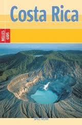 Reisgids Costa Rica   Nelles