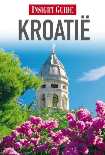 Reisgids Kroatië - Kroatie   Insight guides