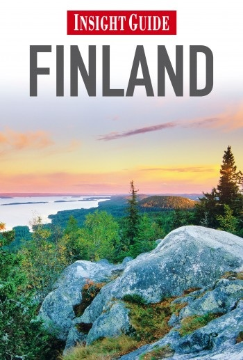 Reisgids Finland  (Nederlands)   Insight Guide