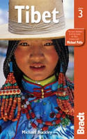 Reisgids Tibet   Bradt Guide