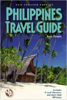 Reisgids Philippines Travel Guide (Engels) - Filipijnen   Jens Peeters   Jens Peeters