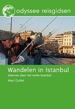 Wandelgids Wandelen in Istanbul   Odyssee