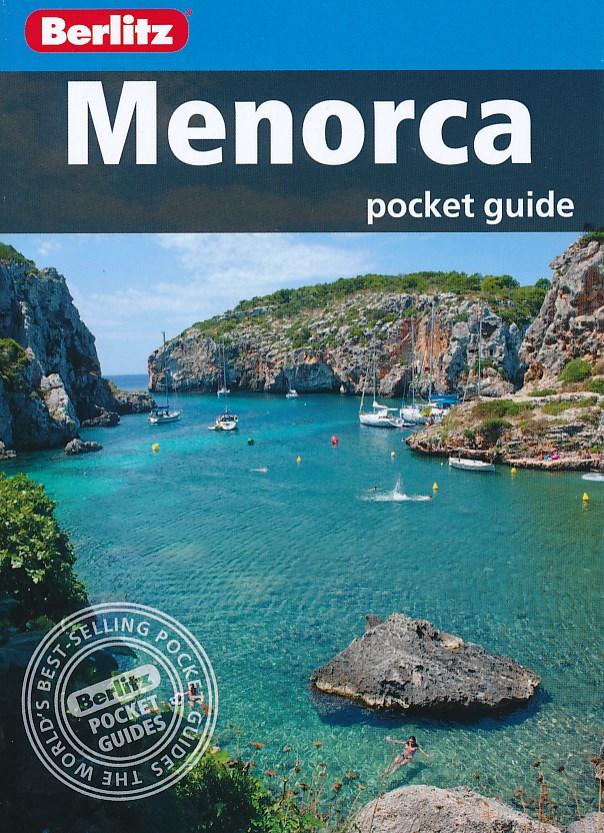Reisgids Menorca - pocket guide   Berlitz