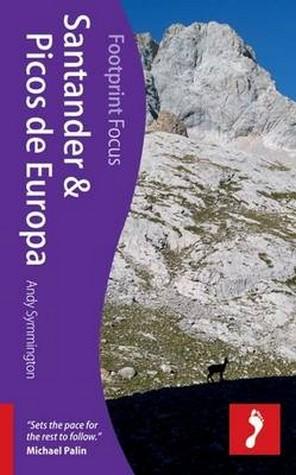 Reisgids Santander & Picos de Europa   Footprint Focus