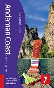 Reisgids Thailand: Andaman Coast   Footprint Focus