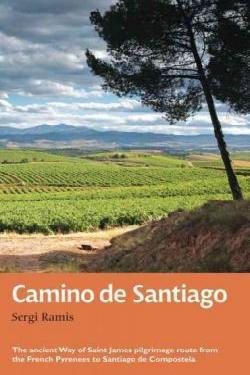 Wandelgids Camino de Santiago   Aurum