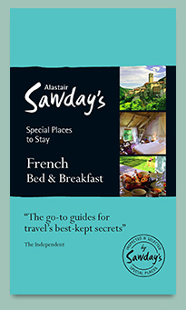 Special Places to Stay: French Bed & Breakfast Frankrijk   Alistair Sawday's    Angharad Barnes