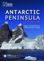 Reisgids Zuidpool - Antarctic Peninsula Guidebook - Antarctica   Natural History Museum