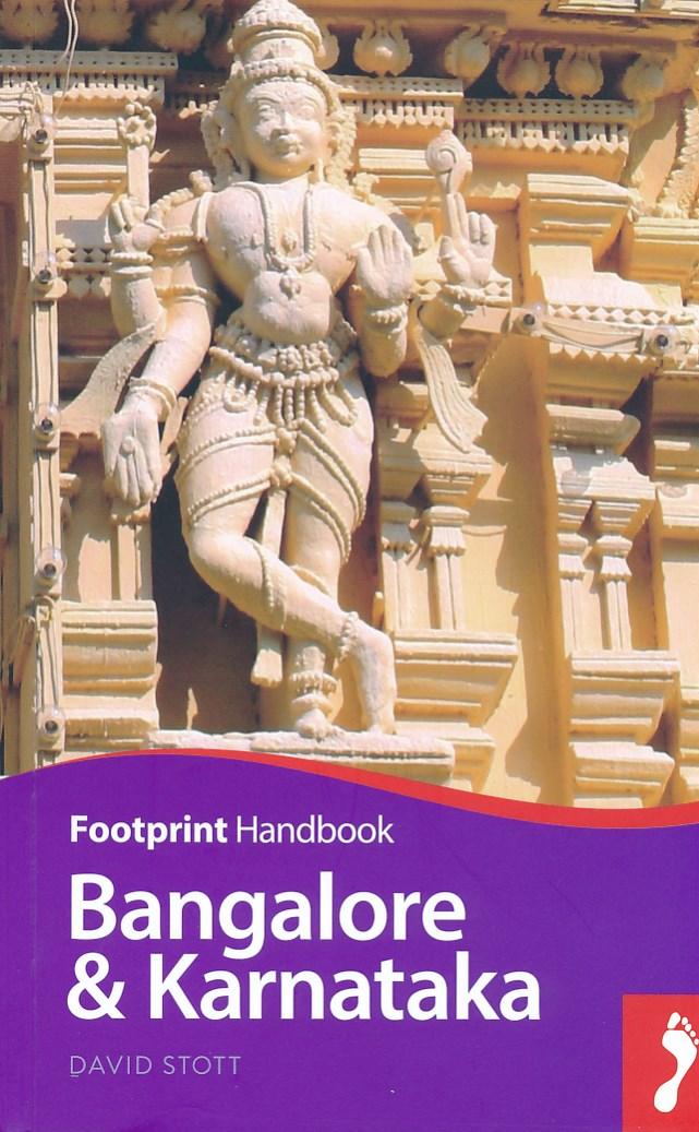 Reisgids Bangalore - Karnataka (India)   Footprint Focus   David Stott