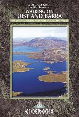 Wandelgids Walking on Uist and Barra - Schotland   Cicerone   Mike Townsend