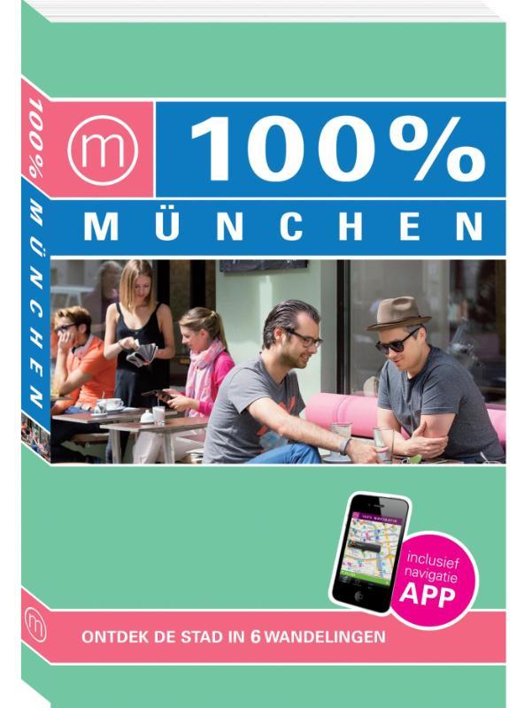 Reisgids 100% M�nchen   Mo Media