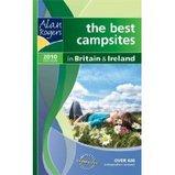 Campinggids De beste campings in Groot-Brittannie & Ierland 2011 : Alan Rogers :