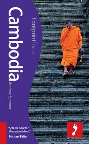 Reisgids Cambodia Focus   Footprint