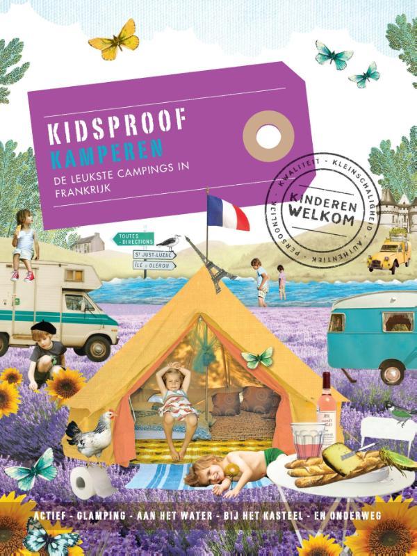 Kidsproof kamperen   Mo Media