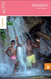 Reisgids Jamaica   Dominicus - Gottmer