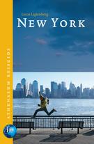 Reisgids New York -  Lucas Ligtenberg : Athenaeum :