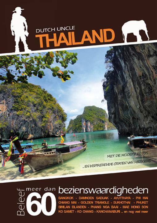 Reisgids Dutch Uncle Thailand   Dutch Uncle