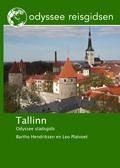 Reisgids Tallinn   Odyssee reisgidsen