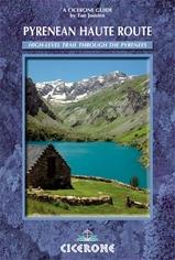 Wandelgids Pyrenean Haute Route - a high level trail, Pyreneeën GR 10 HRP - Ton Joosten   Cicerone