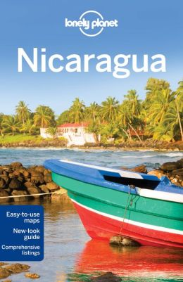 Reisgids Lonely Planet Nicaragua   Lonely Planet