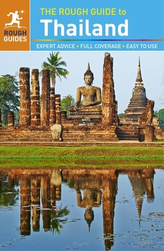 Reisgids Thailand   Rough Guide