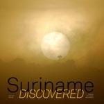 Fotoboek Suriname Discovered   Scriptum