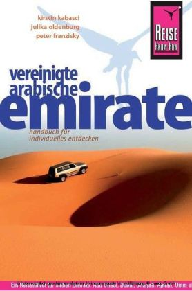 Reisgids Vereinigte Arabische Emirate   Reise Know How