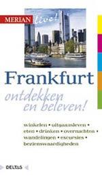 Reisgids Frankfurt   Merian Live