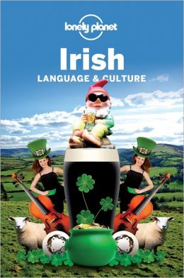 Taalgids Irish Language and Culture - Iers   Lonely Planet   Lonely Planet