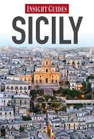 Reisgids Insight Guide Sicily   Insight Guides (Engels)   Lisa Gerard-Sharp