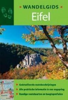 Wandelgids Eifel   Deltas