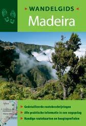 Wandelgids Madeira   Deltas