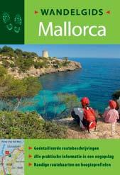Wandelgids Mallorca   Deltas