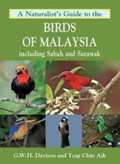 Vogelgids Naturalist's Guide to the Birds of Malaysia   JB Publishing   G. W. H. Davison