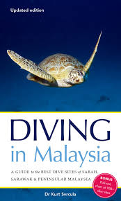 Duikgids Maleisië - Diving in Malaysia   Marshall Cavendish   Kurt Svrcula