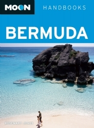 Reisgids Bermuda   Moon Handbooks   Rosemary Jones