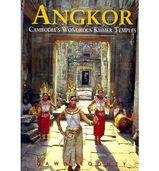 Reisgids Angkor - Cambodia's wondrous khmer temples