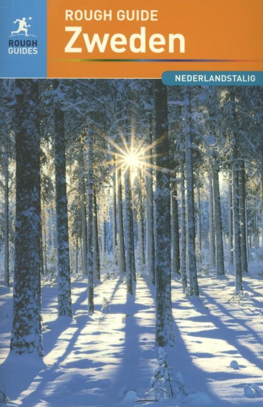 Reisgids Zweden   Rough Guide (Nederlandstalig)