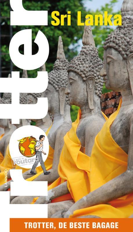 Reisgids Sri Lanka   Trotter