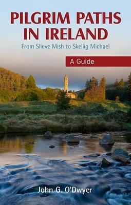 Wandelgids Pilgrim Paths of Ireland   Collins   John G. O'Dwyer