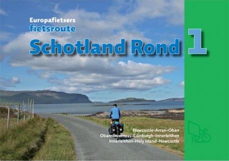 Fietsgids Schotland Rond 1   Europafietsers