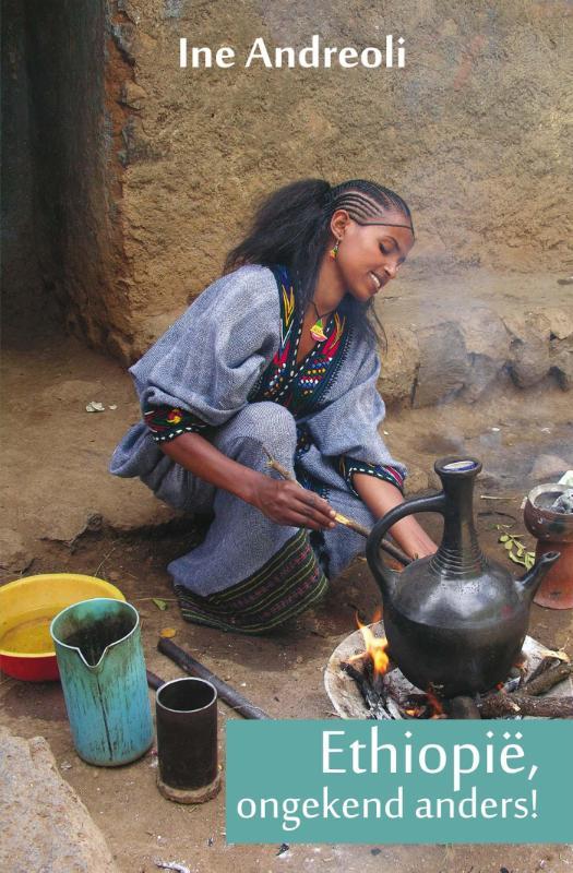 Reisverhaal Ethiopië, ongekend anders!   Mosae Mondo   Ine Andreoli