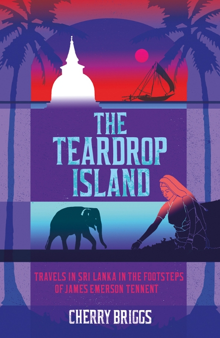 Reisverhaal The Teardrop Island   Cherry Briggs   Cherry Briggs